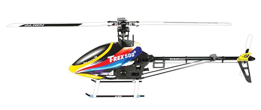 t rex 500 esp super combo horizonhobby rh horizonhobby com align trex 500 esp manual align trex 500 pro dfc manual