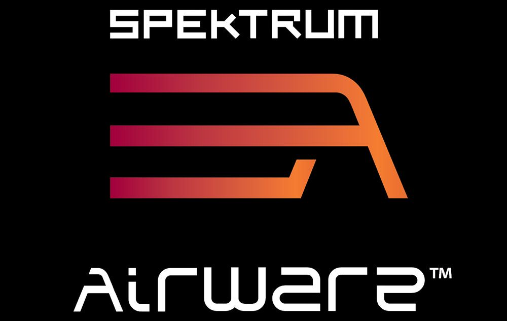 SPEKTRUM AIRWARE SOFTWARE