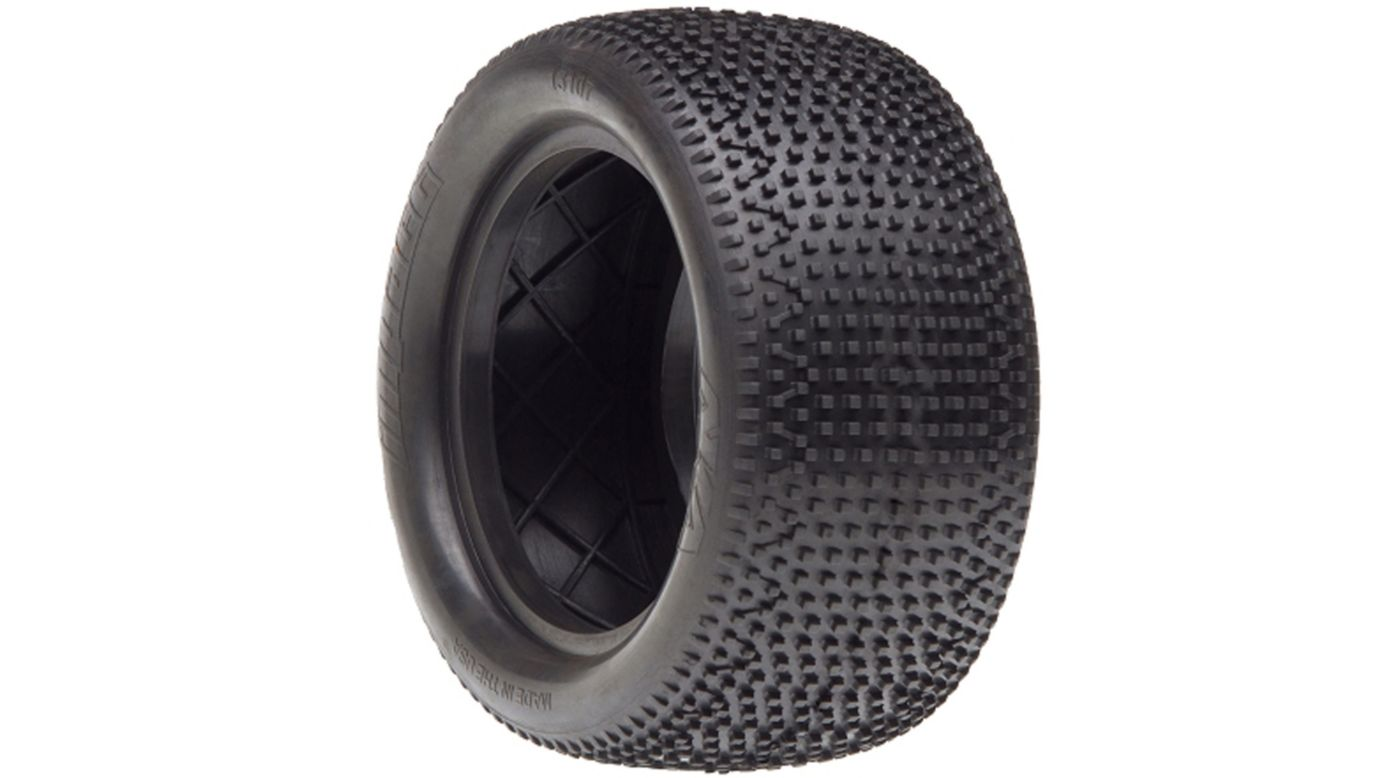 Image for 1/10 Impact Super Soft Rear Tire: Buggy (2) from HorizonHobby