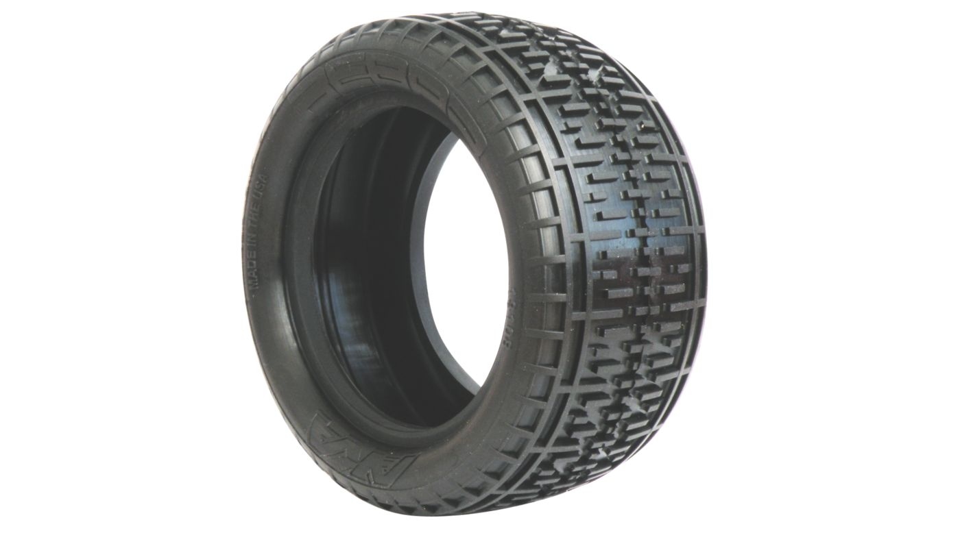 Image for 1/10 Rebar Soft Rear Tire: Buggy (2) from HorizonHobby