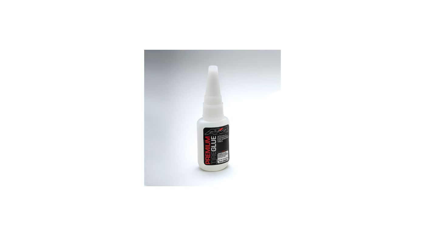 Image for AKA Racing Premium Tire Glue from HorizonHobby