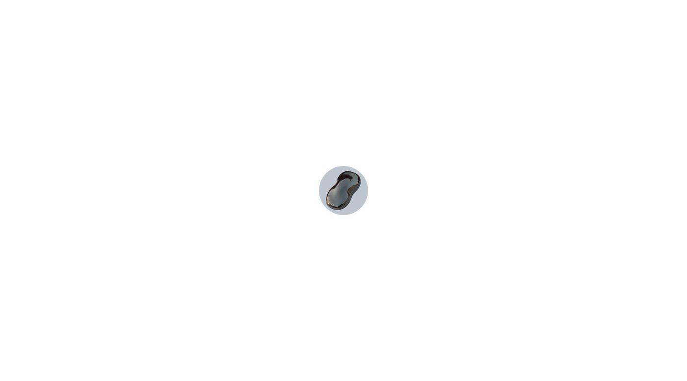 Image for Black Chrome Laquer, 1oz from HorizonHobby