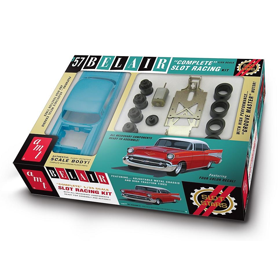 Hot Wheels 57 Chevy Bel Air