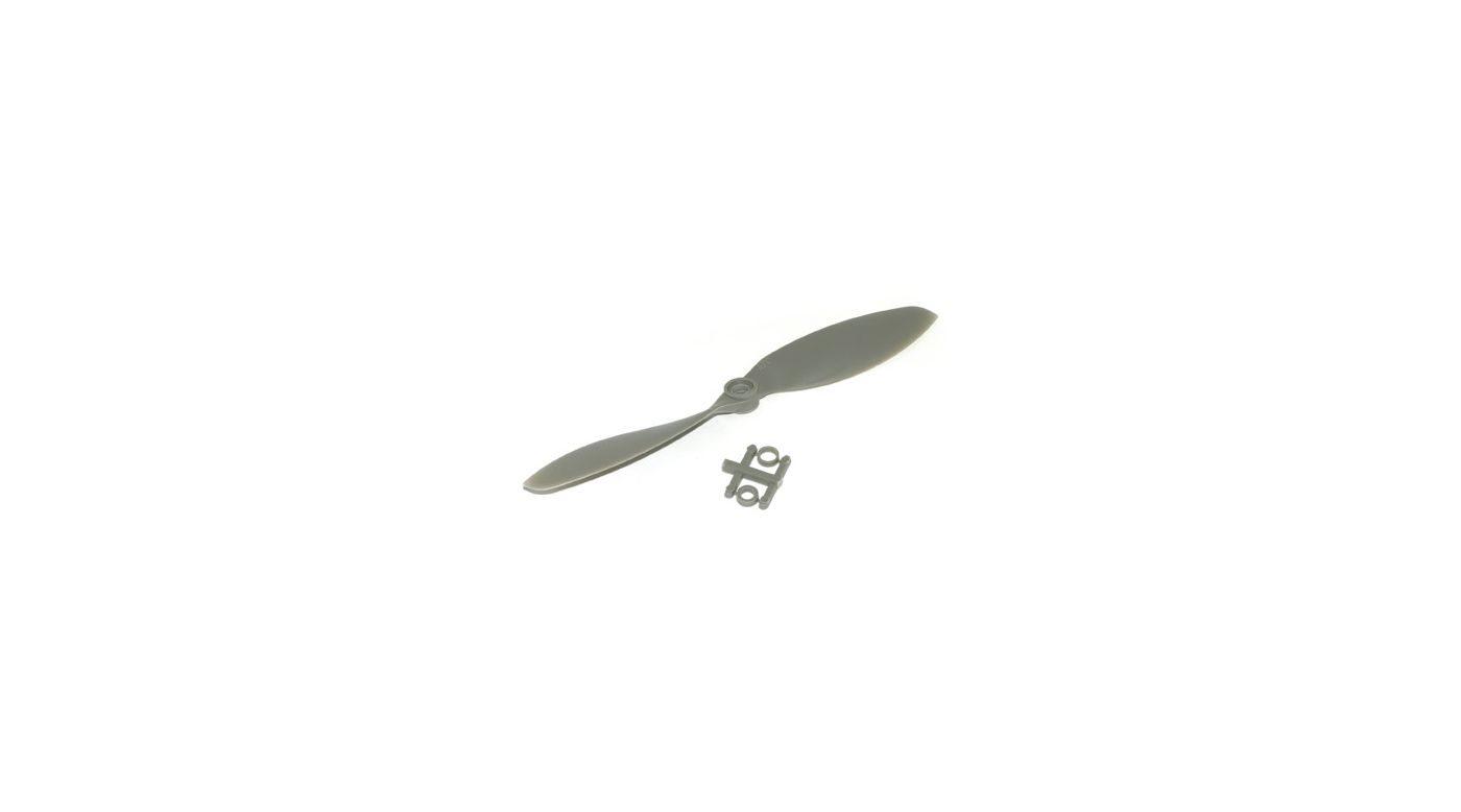 Image for Slow Flyer Wide Propeller, 7 x 3.8WSF from HorizonHobby