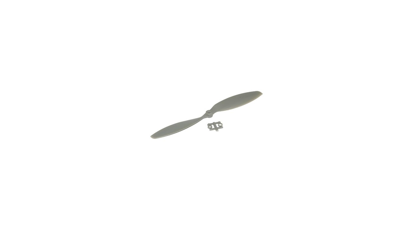 Image for Slow Flyer Propeller, 9 x 3.8SF from HorizonHobby