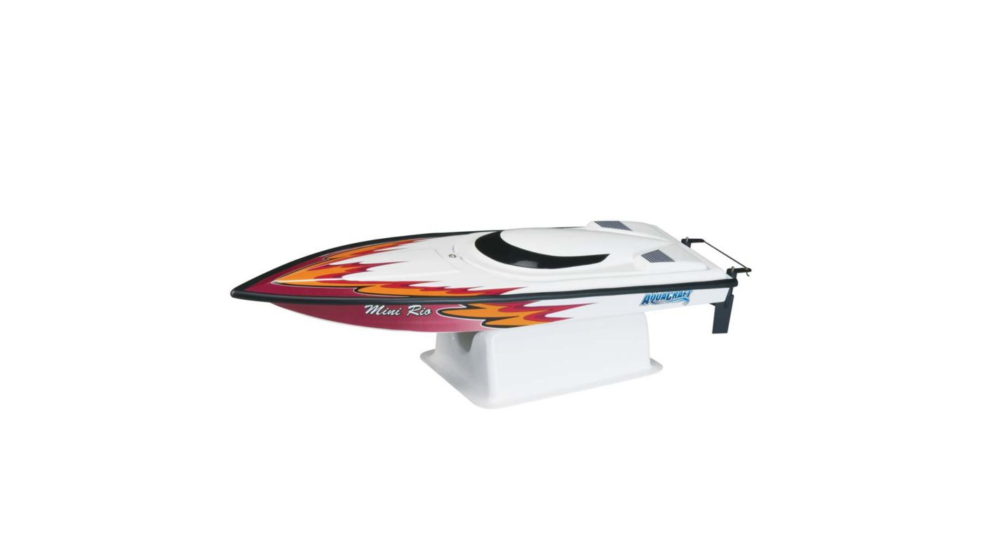Image for Rio Offshore RTR, Red from HorizonHobby