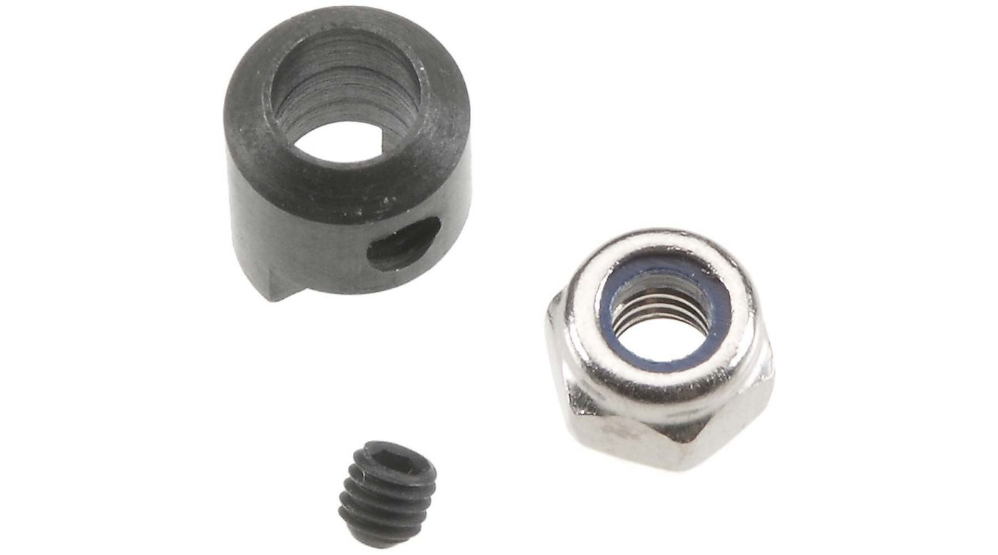 Image for Drive Dog with Prop Nut: SV27 from HorizonHobby