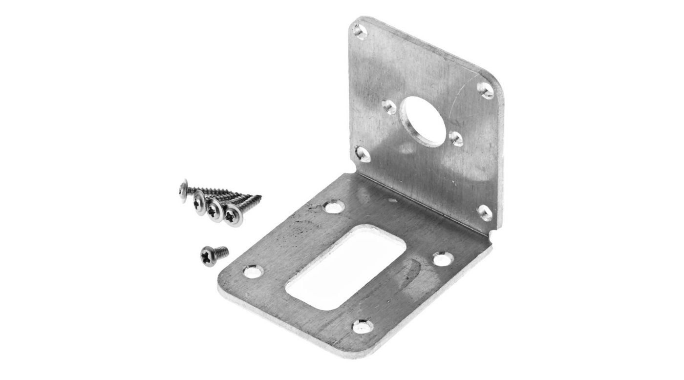 Image for Water Pump Motor Mounting Plate: Rescue 17 from HorizonHobby