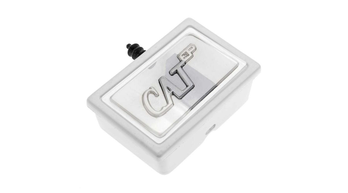 Image for Radio Box with Lid: Wildcat Brushless Catamaran from HorizonHobby