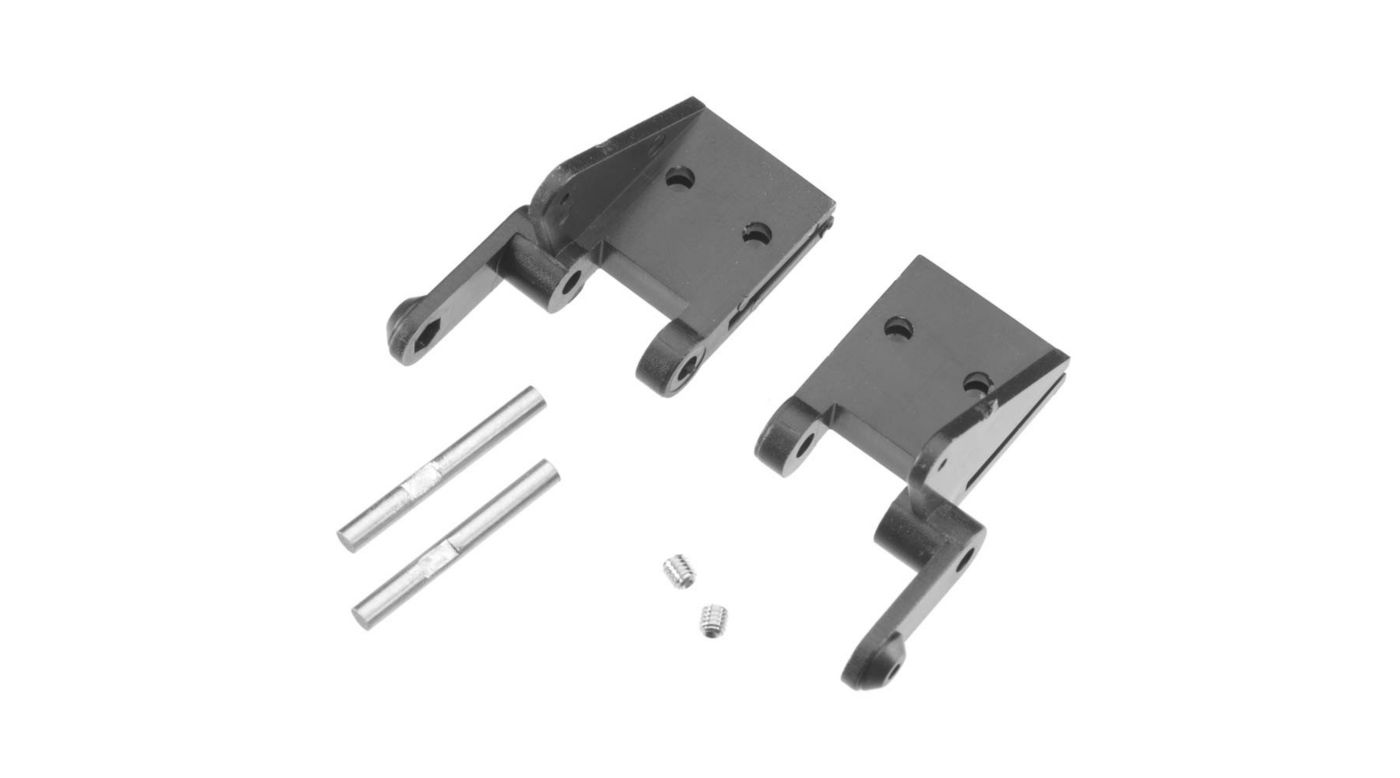 Image for Rudder Control Arm Pivots: Rio EP from HorizonHobby
