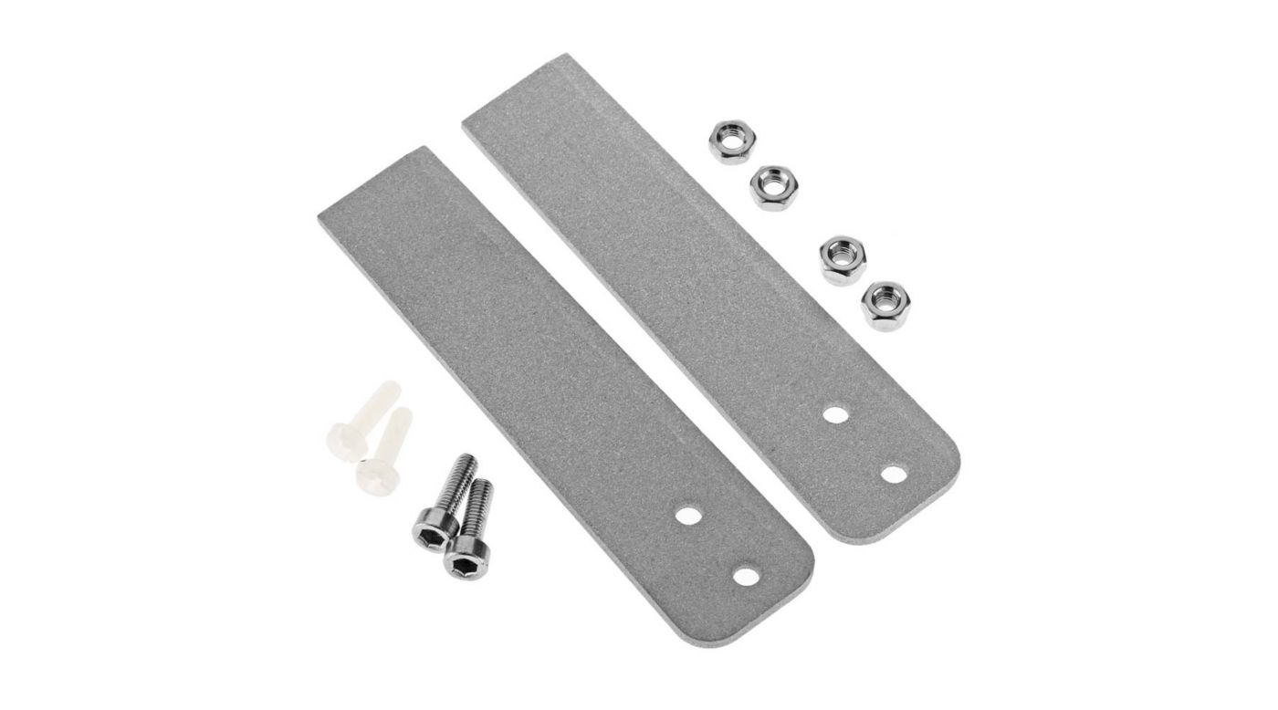Image for Rudder with Rudder Bolts: Rio EP from HorizonHobby