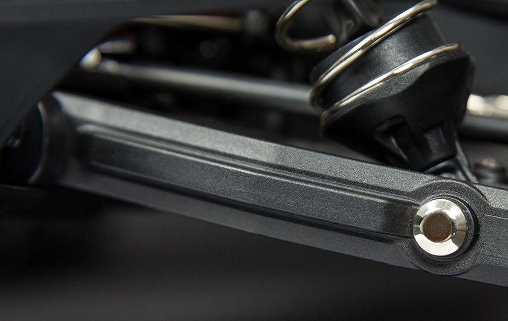 EXB HEAVY-DUTY FRONT & REAR SHOCK PINS