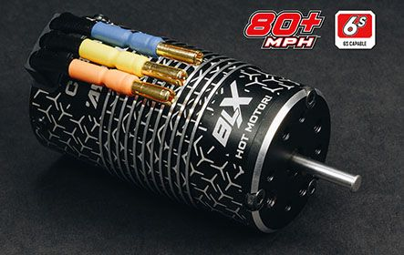 BLX4074 2050Kv Brushless Motor