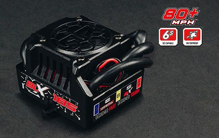 BLX185 6S Brushless ESC