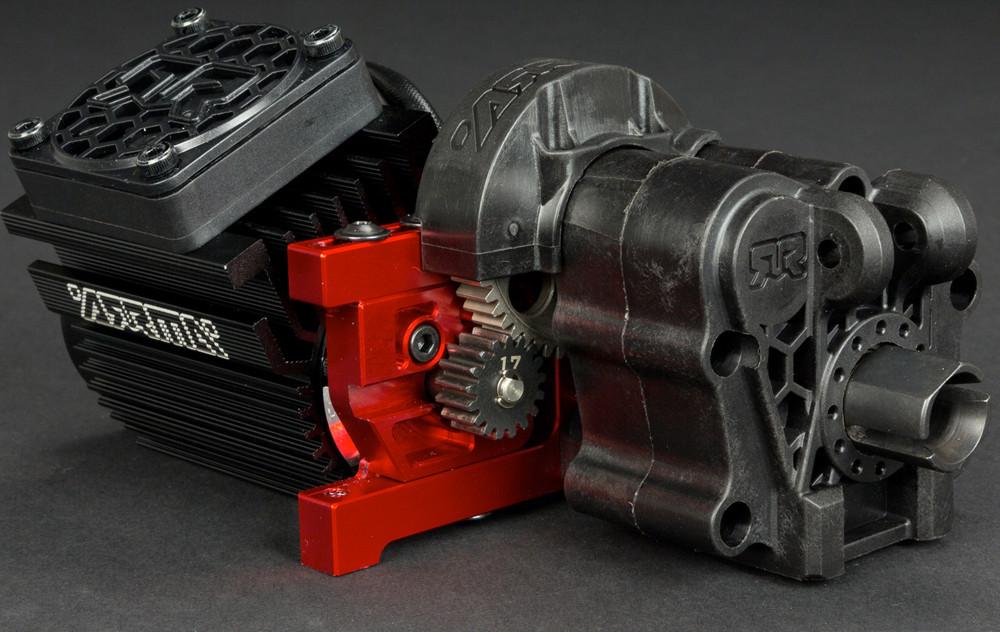 ARA390296 ARRMA Motor Heatsink 4685