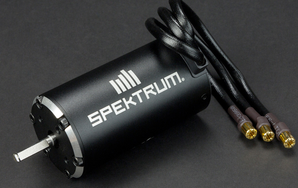 SPEKTRUM FIRMA 4685 1250Kv BRUSHLESS MOTOR
