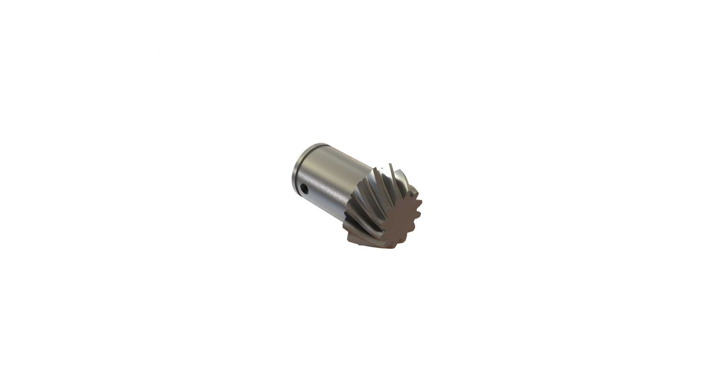 Image for Main Input Gear, 12T Spiral from HorizonHobby