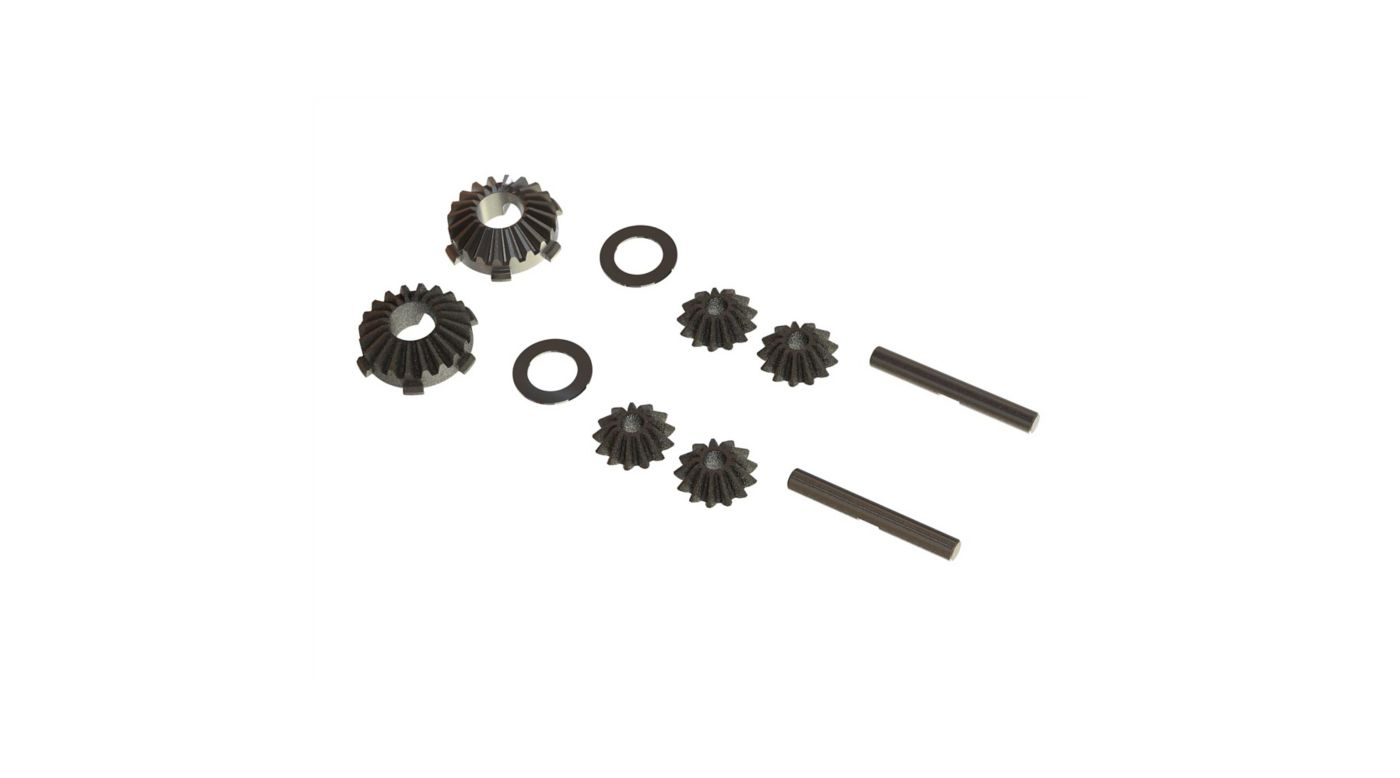 Image for Diff Internal Gear Set (1 Diff) from HorizonHobby
