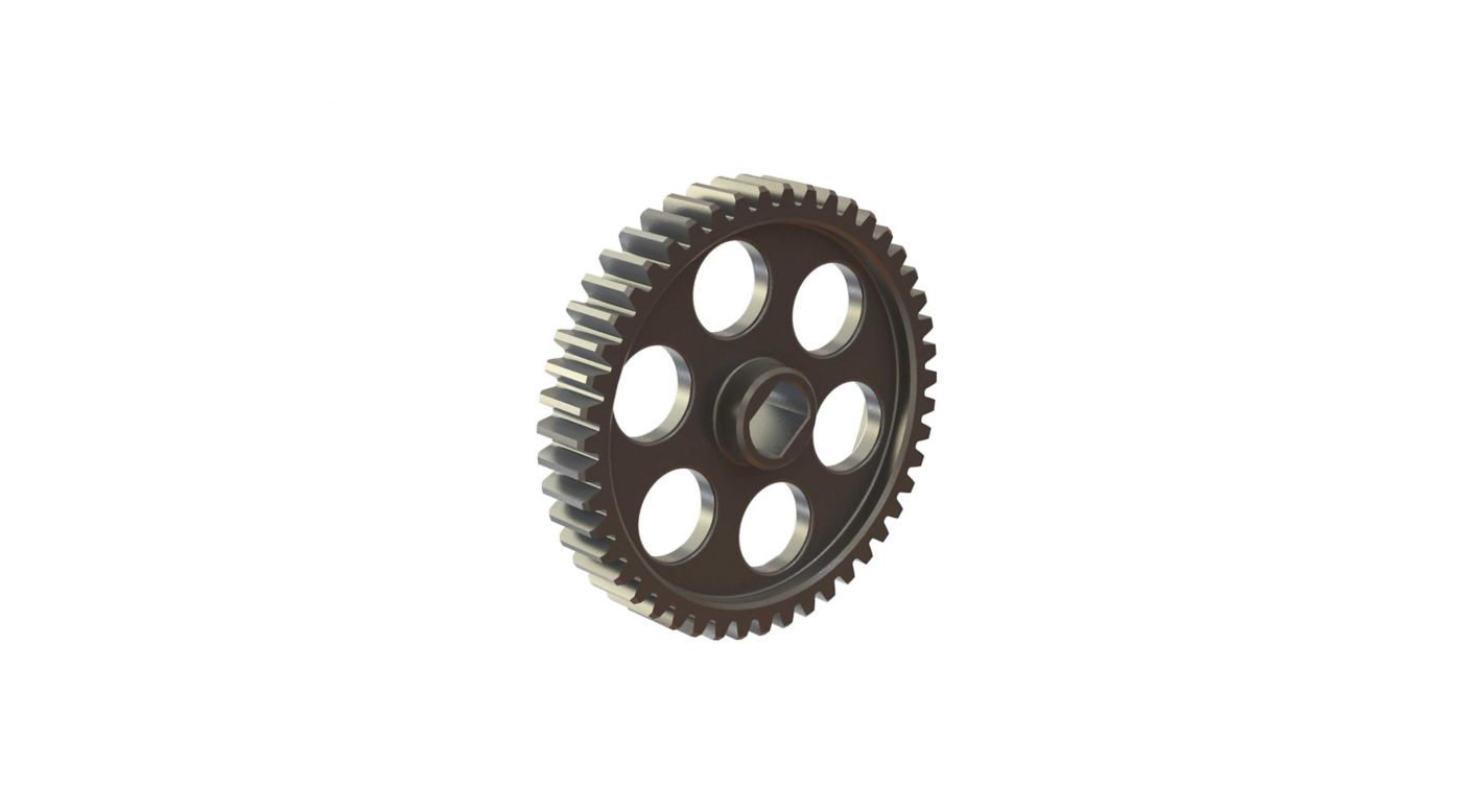 Image for Spur Gear, 47T from HorizonHobby