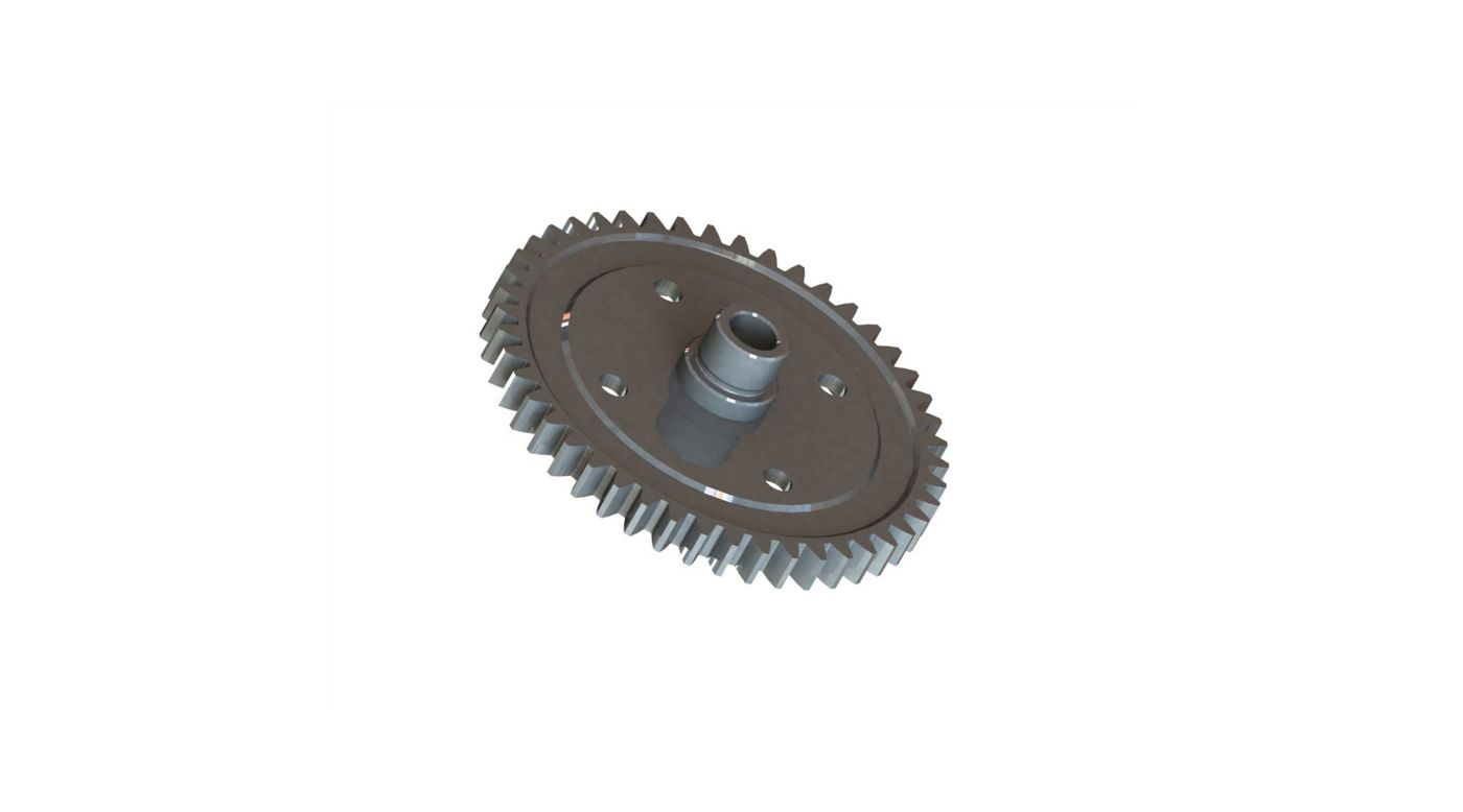 Image for Spur Gear, 46T from HorizonHobby