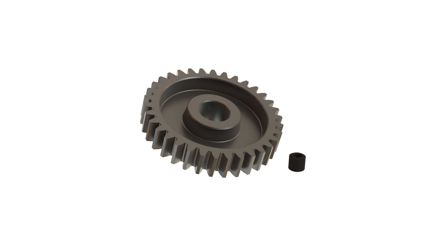 Image for Spool Gear, 34T MOD1 8mm Bore from Horizon Hobby