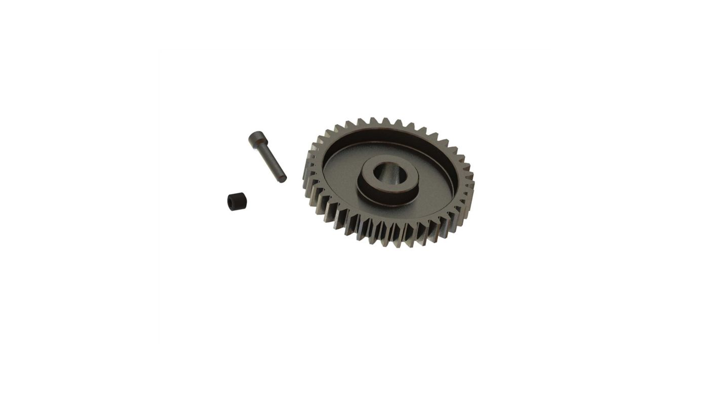 Image for 39T MOD1 Spool Gear (8mm Bore) from HorizonHobby