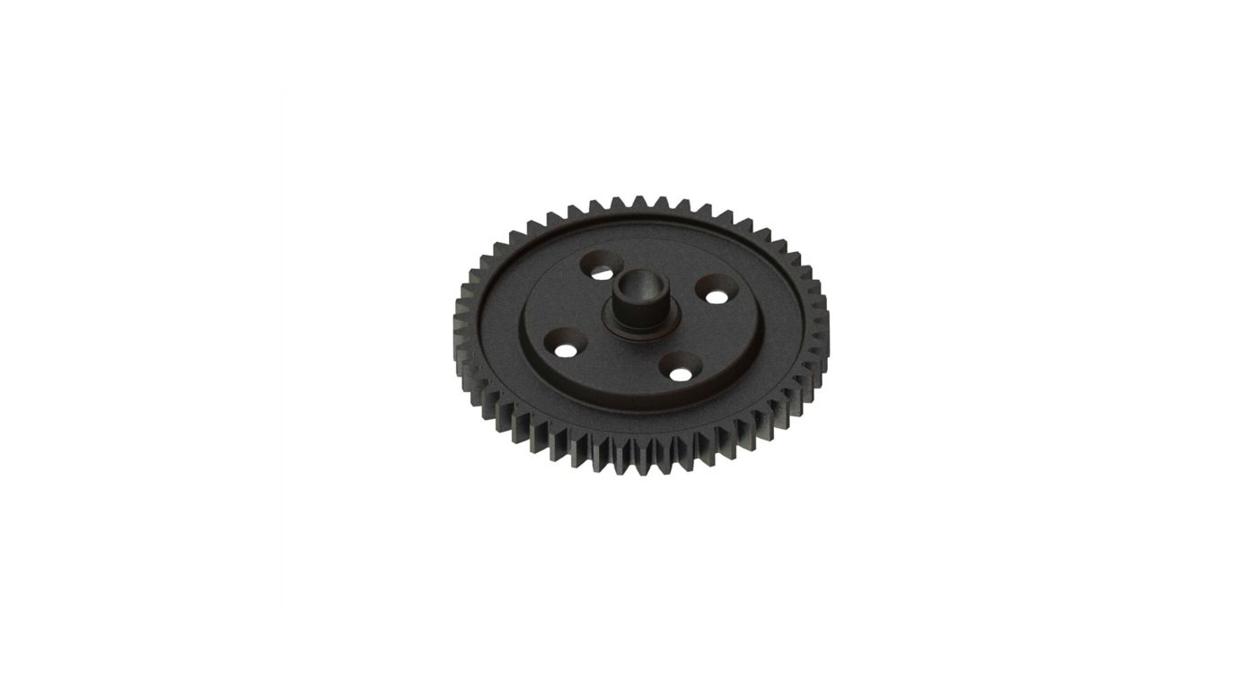 Image for Spur Gear 50T Plate Diff from Horizon Hobby