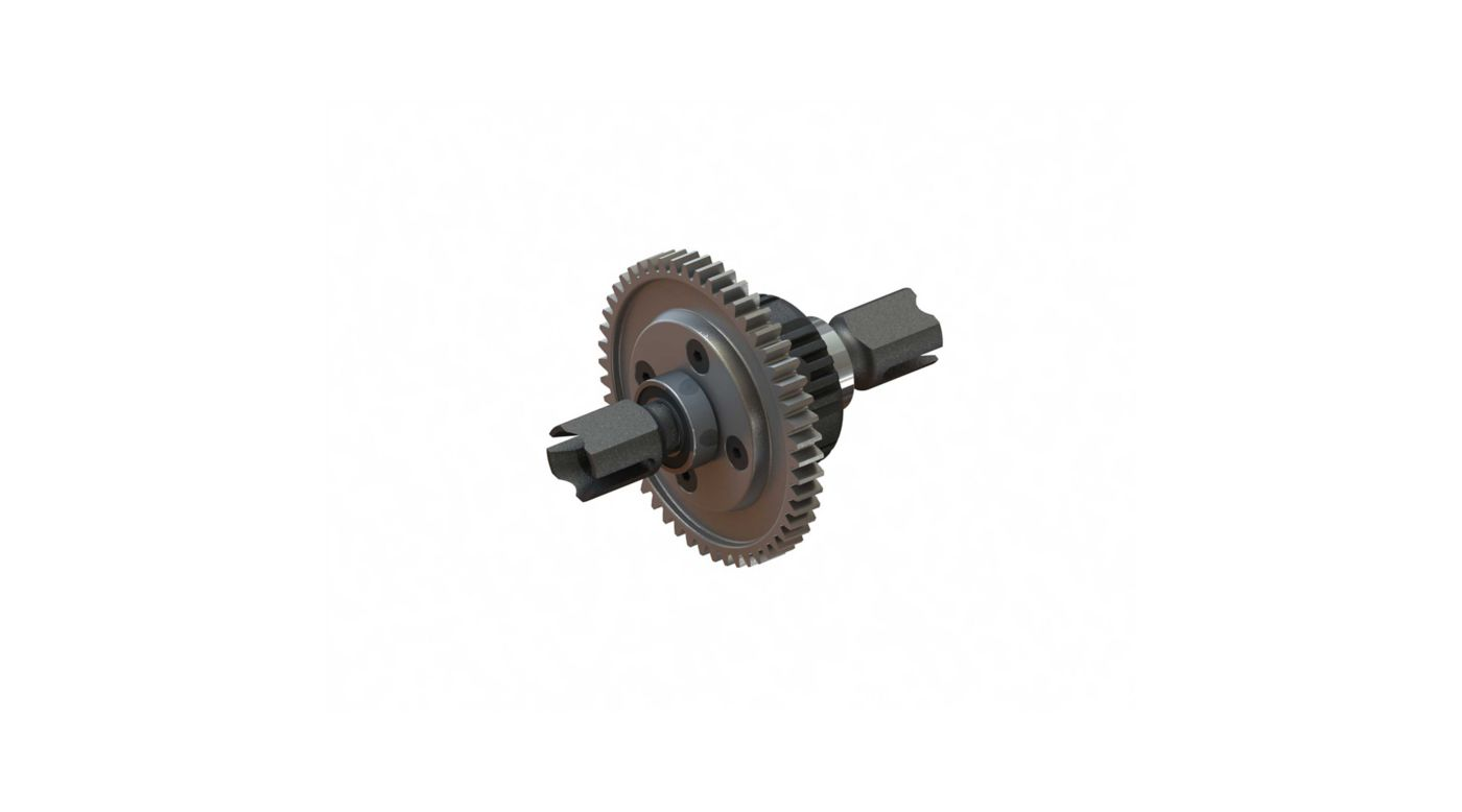 Image for Active Center Diff Set, 50T 100k from Horizon Hobby