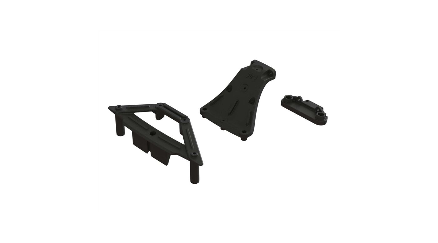 Image for Front Bumper Support from HorizonHobby