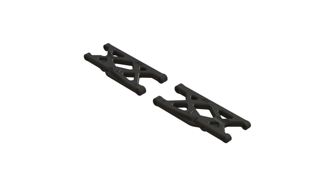 Image for Rear Suspension Arms (2) from HorizonHobby