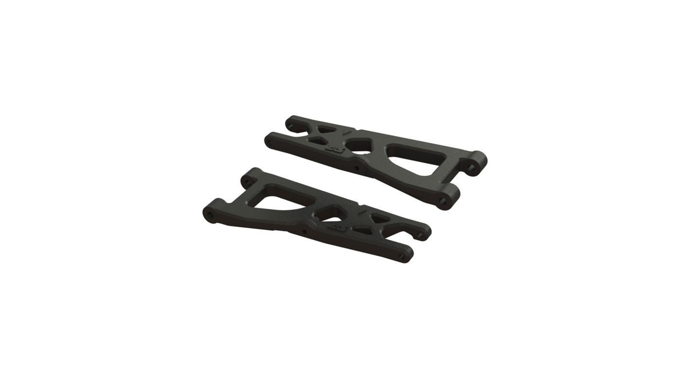 Image for Front Suspension Arms (2) from HorizonHobby
