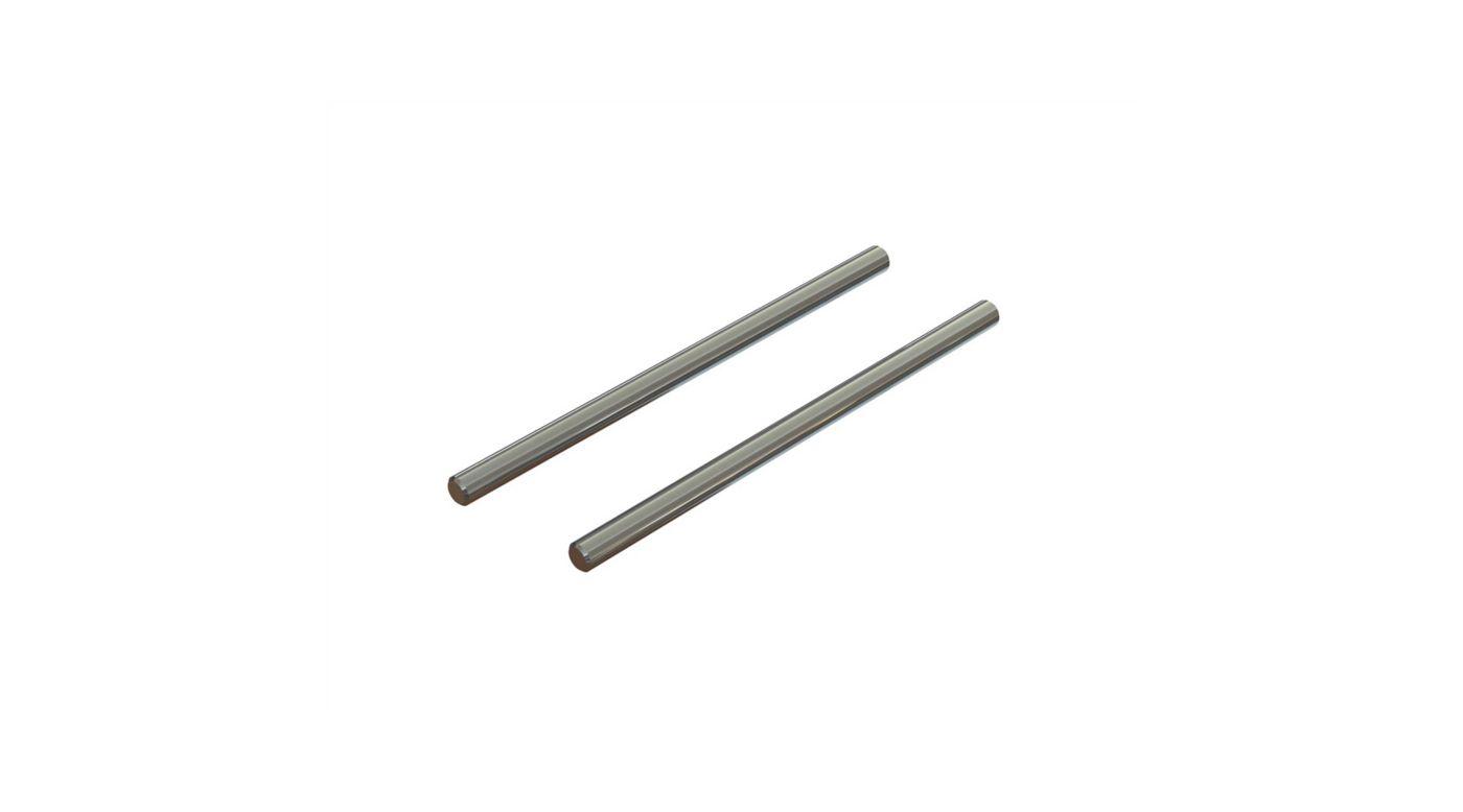 Image for Hinge Pin, 5x96mm (2) from HorizonHobby