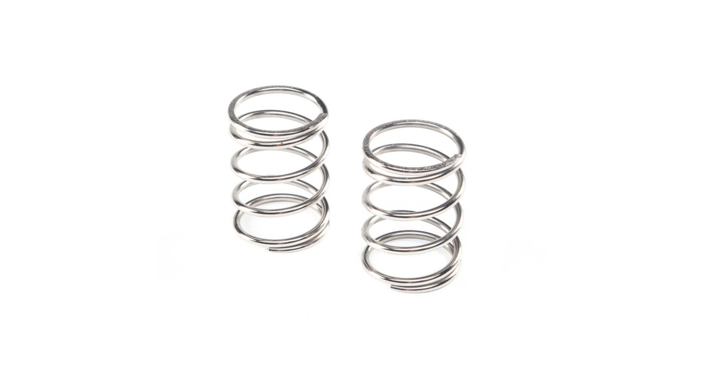 Image for Shock Springs, 35mm 4.7N/mm (27lb ft/in) (2) from HorizonHobby