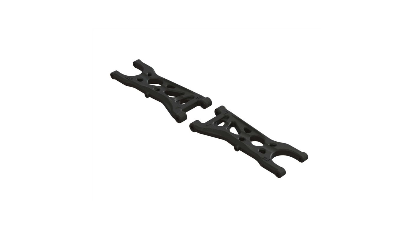 Grafik für Front Suspension Arms (1pr) in Horizon Hobby