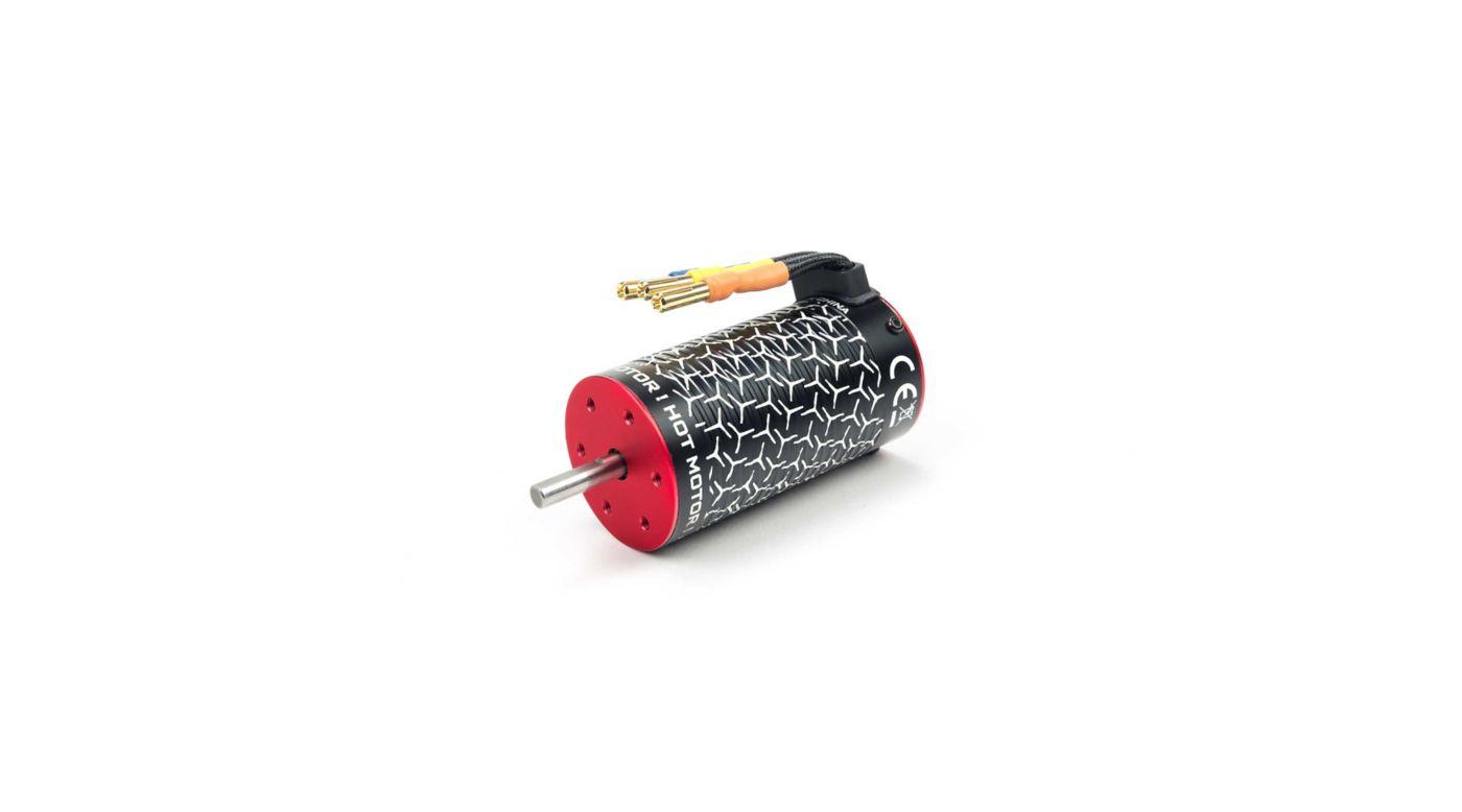 Grafik für BLX 3668 2400kV 4 Pole 4S Brushless Motor in Horizon Hobby