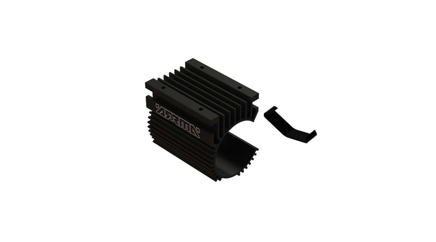 Grafik für Motor Heatsink 4685 in Horizon Hobby