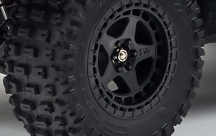 dBoots Fortress SC tyres