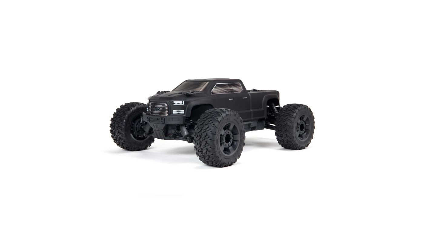 Grafik für BIG ROCK 4X4 3S BLX Brushless 1/10th 4wd MT Black in Horizon Hobby