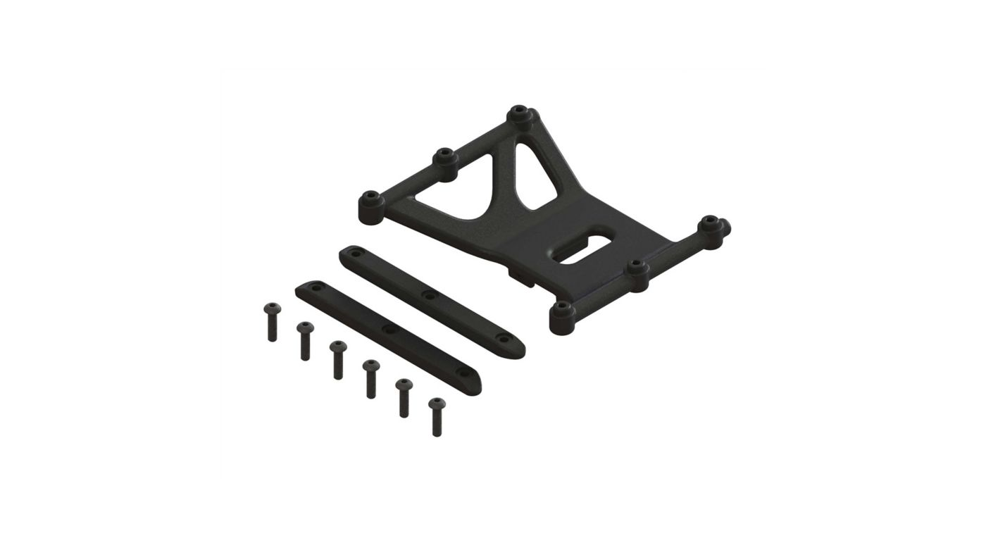 Image for Body Roof Support Set from HorizonHobby