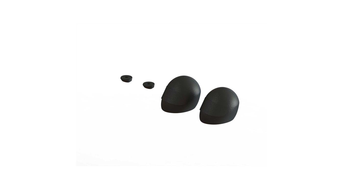 Image for Helmet Set from HorizonHobby