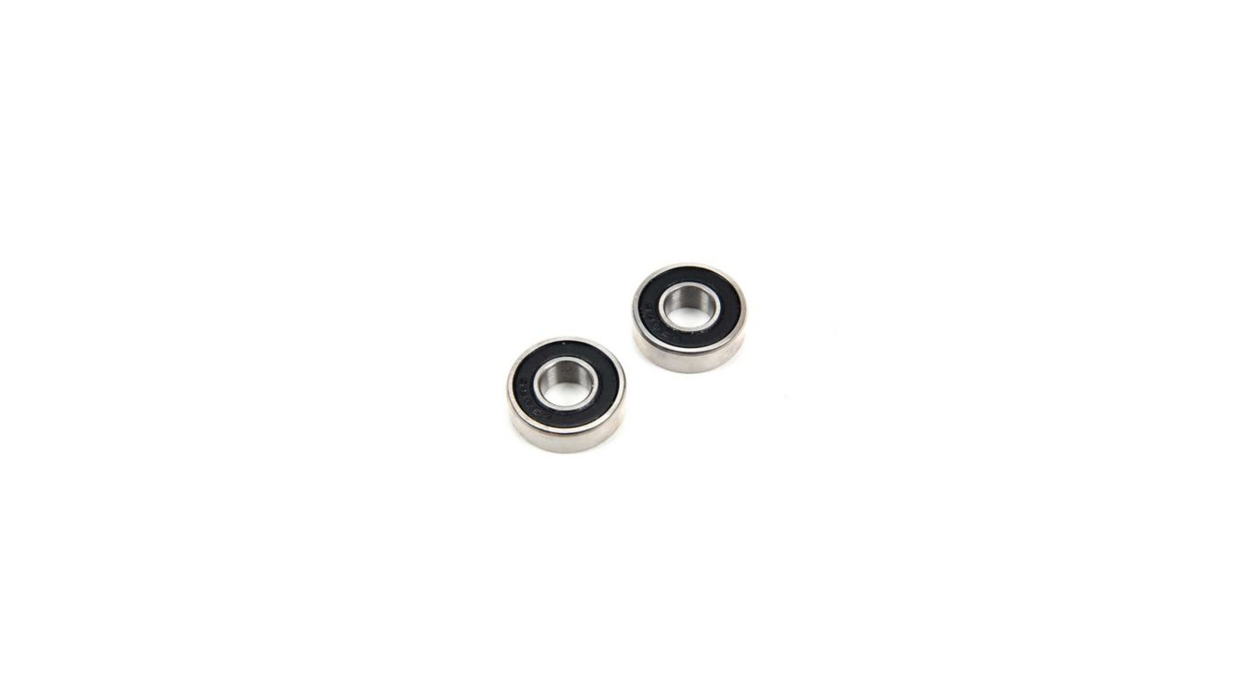 Image for Ball Bearing 8x19x6mm (2RS) (2) from Horizon Hobby