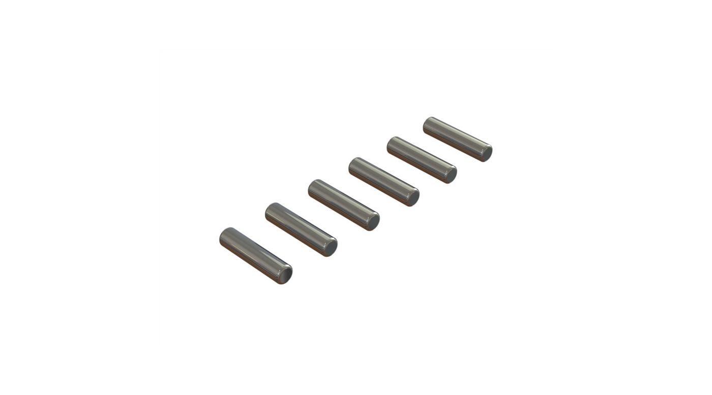 Image for Pin, 3.5x14.8mm (6) from HorizonHobby