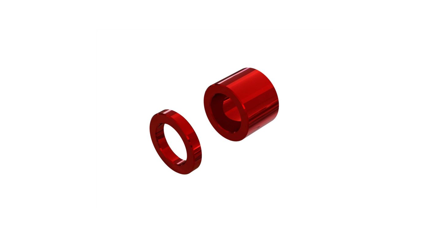 Image for Spool Spacer Set from Horizon Hobby