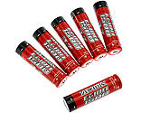 ARRMA - AR390261 3.7V 1500mAh Li-Ion INR18650 Battery (6)