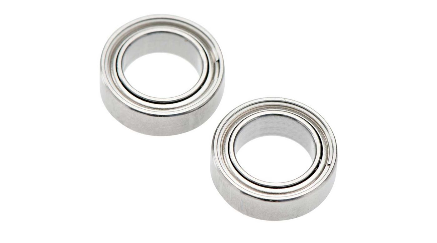 Image for Ball Bearing 5x8x2.5mm 4x4 (2) from Horizon Hobby