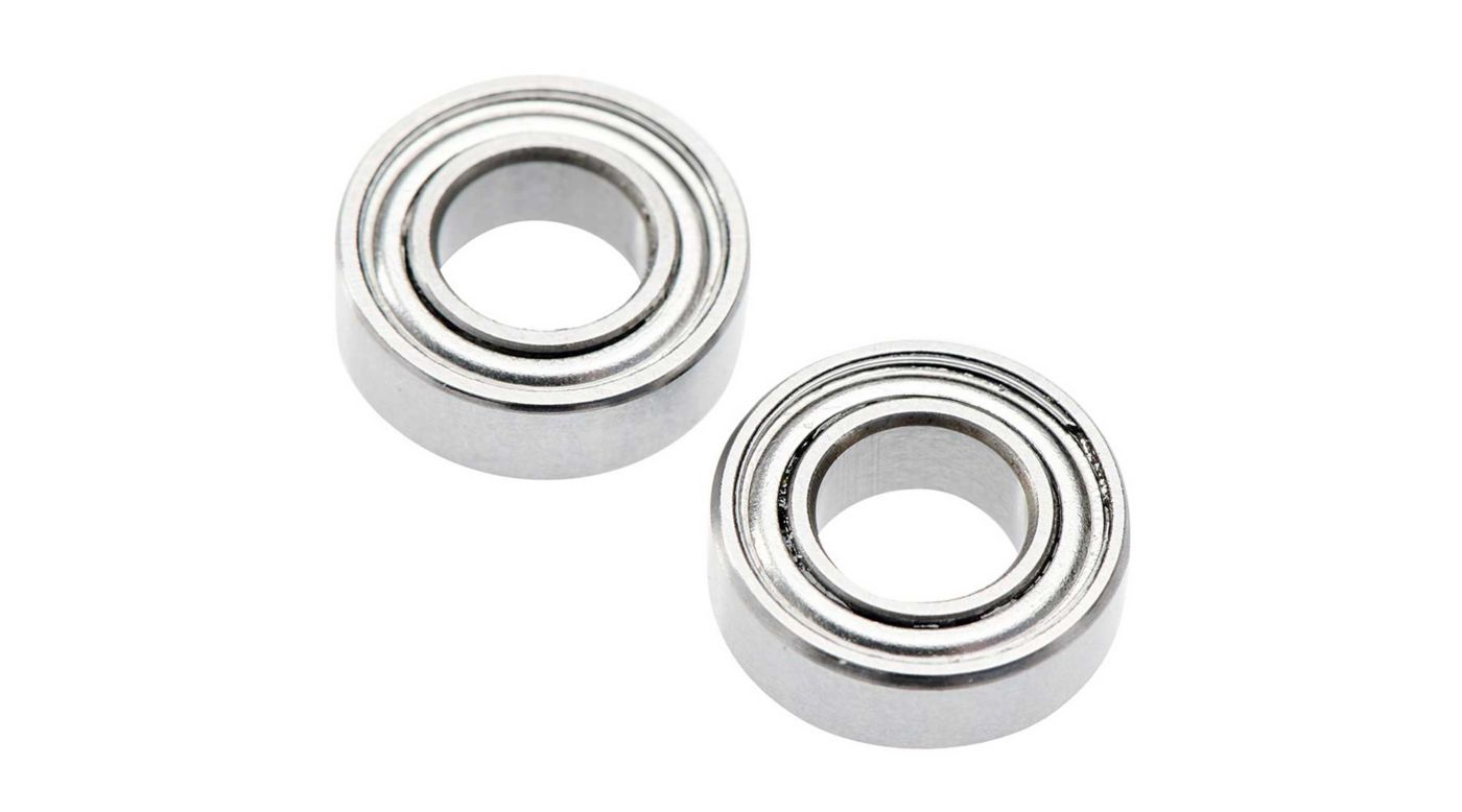 Image for Ball Bearing 6x12x4mm 4x4 (2) from HorizonHobby