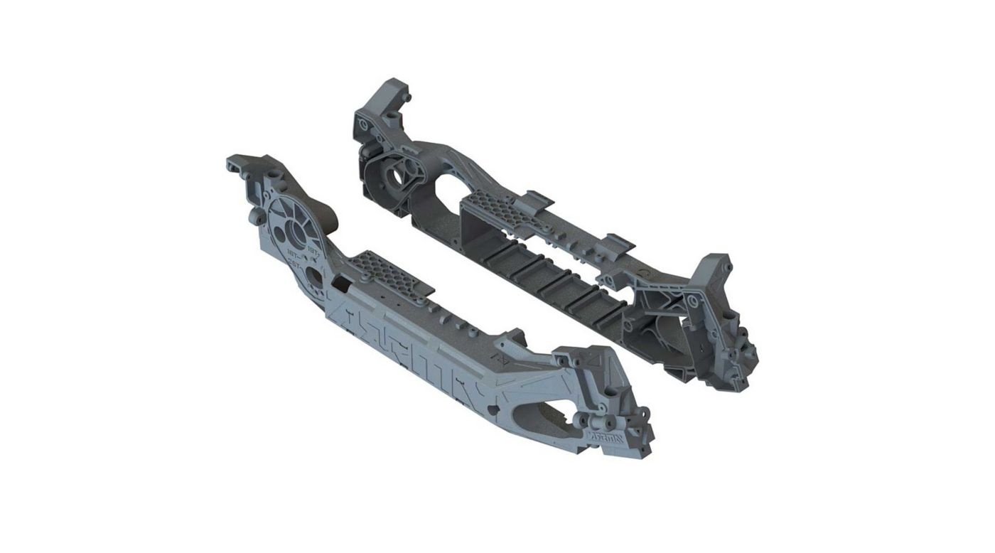 Image for Chassis Set from HorizonHobby