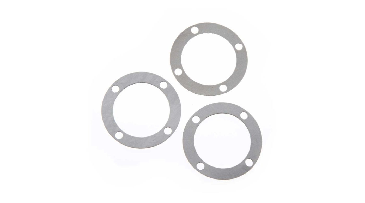 Image for Diff Gasket (3) from HorizonHobby