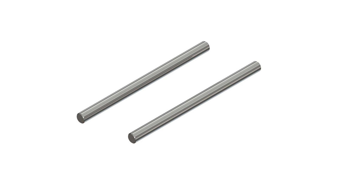 Grafik für AR330457 Hinge Pin 4x63mm 4x4 (2) in Horizon Hobby