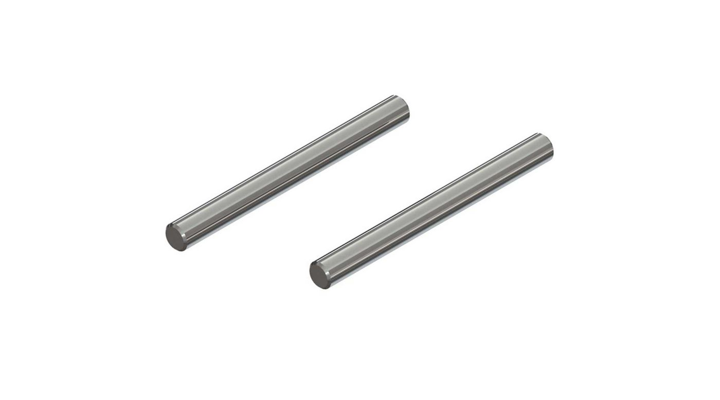 Grafik für AR330468 Hinge Pin 3x31mm 4x4 (2) in Horizon Hobby